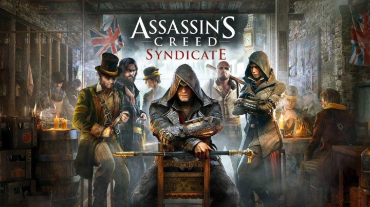 Assassin's creed: Syndicate disponibile gratis sull'Epic Store