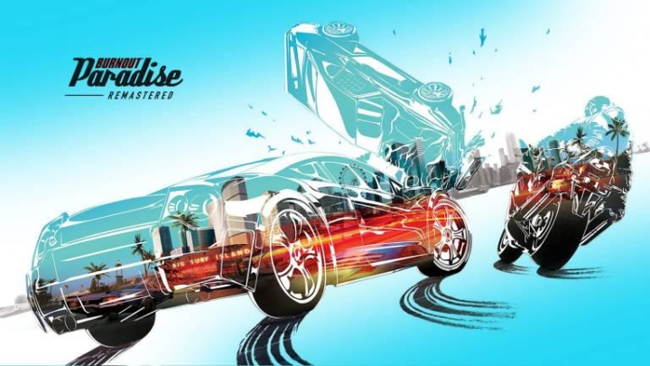Burnout Paradise Remastered derapa a tutto gas sulla Nintendo Switch, tempo limite: quest'anno!