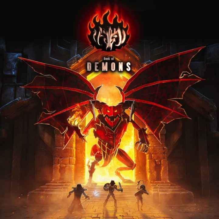 505 Games pubblicherà 'Book of demons' su Nintendo Switch, Playstation 4 e Xbox One