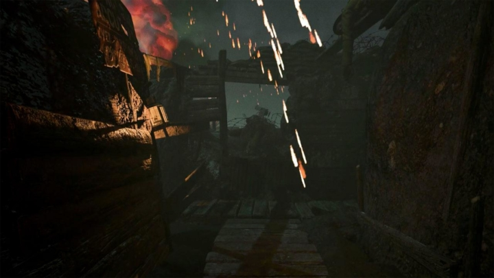 'War Remains' disponibile anche in VR
