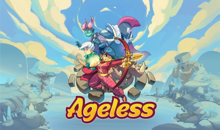 Ageless mostra nuovo trailer sul platforming