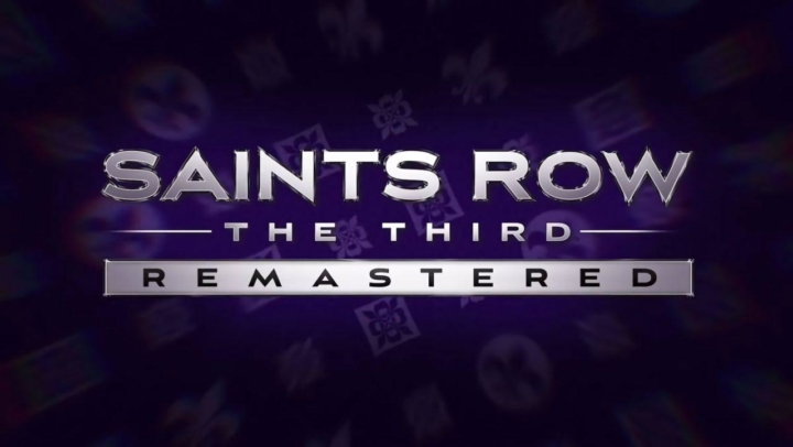 Saints Row The Third Remastered è finalmente disponibile