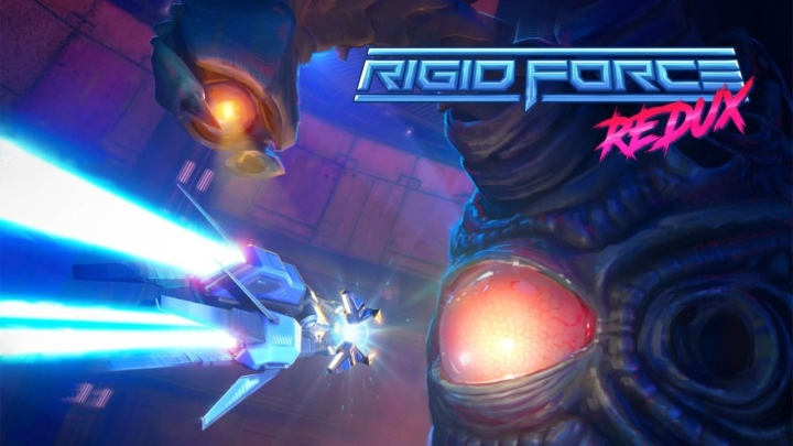 Rigid Force Redux in arrivo a breve su Switch e Xbox One